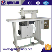 Ultrasonic lace machine from China manufacturer
